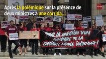 Aurore Bergé veut interdire l'accès des corridas aux mineurs