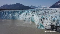 Alaska: The unfrozen state