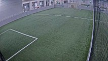 08/21/2019 08:00:02 - Sofive Soccer Centers Brooklyn - Santiago Bernabeu