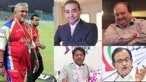 Top 5 Indian Fugitives Who Are Absconding | P Chidambaram, Nirav Modi