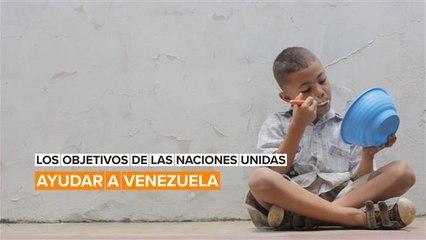 Día de la Asistencia Humanitaria: Ayudando a Venezuela