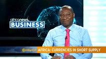 Afrique : les dévises se font désirer