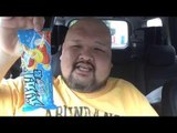 Man Gets Popsicle Brain Freeze
