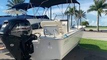 2020) The Classic 170 Montauk by Boston Whaler at MarineMax