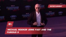 Fast And Furious 9 Adds Michael Rooker