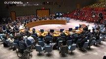 Session d'urgence au Conseil de sécurité de l'ONU après le test de missile américain