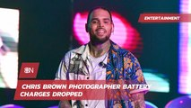 Latest Chris Brown Charges Dropped