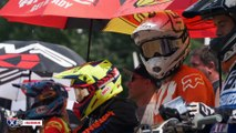 Two-Stroke 125 All Star Motocross Highlights | 2019 Budds Creek | Racer X Films