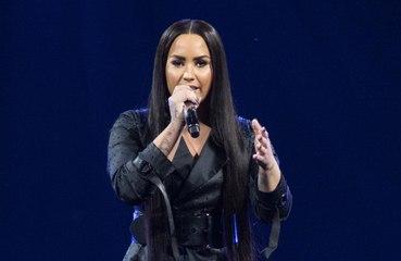 Demi Lovato rejoint le casting du film Netflix 'Eurovision'