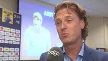 Andy Murray participera au tournoi d'Anvers