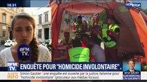 """Mort de Simon Gautier: une enquête pour """"homicide involontaire"""" ouverte par la justice italienne"""