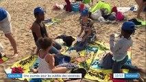 Deauville : une journée pour les oubliés des vacances