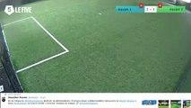 Equipe 1 VS Equipe 2 - 20/08/19 16:00 - Loisir LE FIVE Reims