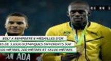 Athlétisme - Bolt fête ses 33 ans