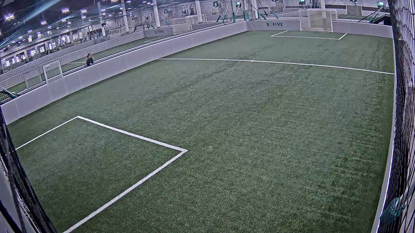 08/21/2019 10:00:01 - Sofive Soccer Centers Brooklyn - Bombonera