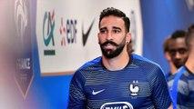 Adil Rami viré de l'OM : le footballeur sort du silence pour la première fois