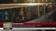 teleSUR Noticias: Nuevo ministro de Hacienda en Argentina