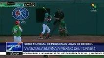 Deportes teleSUR: Juegos Parapanamericanos Lima 2019