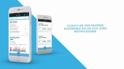 LiveInfo by LiveTrail - FR