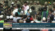 teleSUR Noticias: Brasil: Lula cumple 500 días en prisión