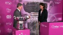 USA v Latvia and Romania v Russia among the pick of the ties for the 2020 Fed Cup