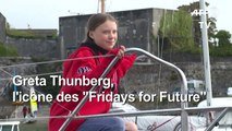 Greta Thunberg: une traversée pour alerter sur le climat
