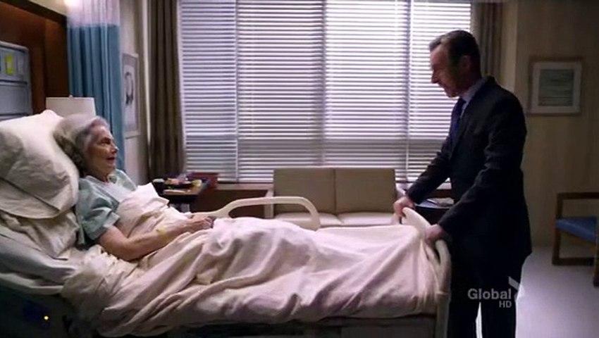 Good Wife S03E22 The Dream Team