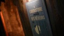 """Liège : le restaurant """"le Thème"""" change de décoration"""