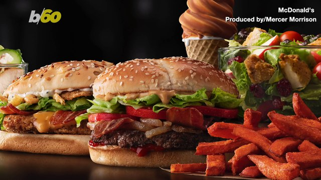 Sweet & Savory! McDonald's Adds Sweet Potato Fries To Its Menu But Only At Chicago Headquarters!
