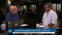 Prof. Güvenç: Rusya, Türkiye'ye İdlib'de 'yolumdan çekil' mesajı veriyor