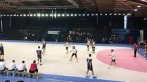 Istres Provence Handball peaufine sa préparation face à Nice
