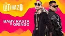 LATINAZO Baby Rasta Y Gringo
