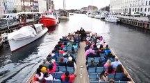 """Groenland : """"pas de crise"""" entre le Danemark et les Etats-Unis"""