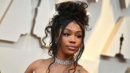 SZA Says New Album Will Arrive Soon, Names Possible Features | Billboard News