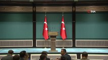İbrahim Kalın: ' Cumhurbaşkanı Erdoğan, Rusya Devlet Başkanı Vladimir Putin ile telefon görüşmesi yapacak'