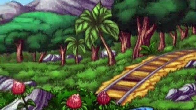 Go Diego Go S02E12 The Tapirs Trip Home