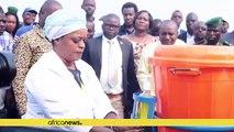 Ebola dans le Sud-Kivu : vigilance accrue au Burundi