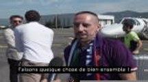 Fiorentina - Les premiers mots de Ribéry sous le maillot violet de la Fio