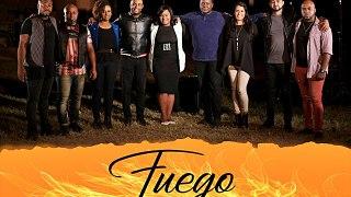 FUEGO - Grupo ContraCultura Feat. Chanel Novas