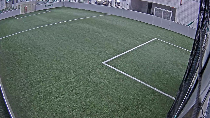 08/21/2019 12:00:02 - Sofive Soccer Centers Brooklyn - Parc des Princes