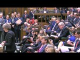 Theresa May sets another Brexit vote for UK Parliament for Feb. 27