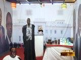 Maitre El Hadj Diouf dans Kouthia Show du 21 Aout 2019