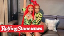 Megan Thee Stallion, Slipknot and Trippie Redd Top the RS Charts | RS Charts News 8/21/19
