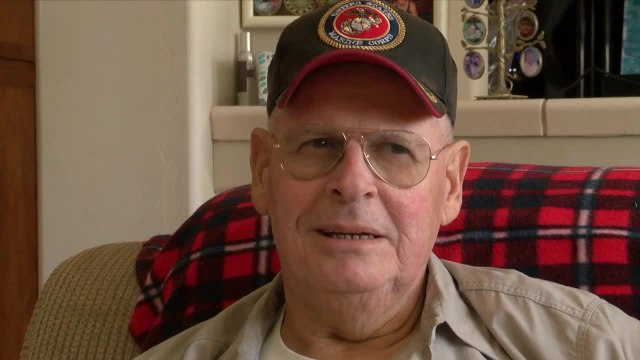 A Veteran's Voice: Larry Lucas