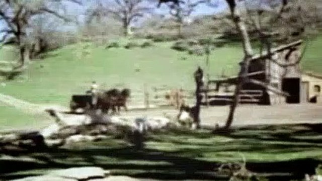 Little House on the Prairie Season 7 Episode 22 The Lost Ones (Part Two)