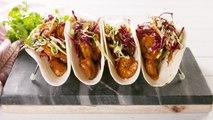 Upgrade Taco Tuesday With Cajun Butter Shrimp Tacos