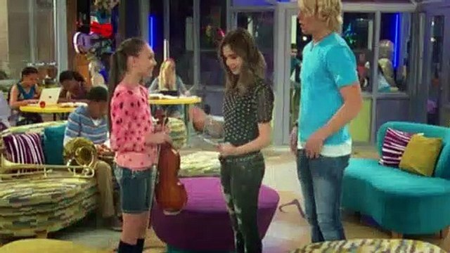 Austin & Ally Season 4 Episode 5 Homework Hidden Talents