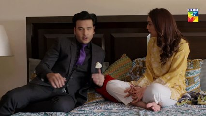 Soya Mera Naseeb Episode #50 HUM TV Drama 21 August 2019