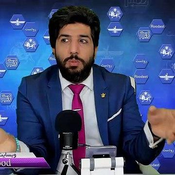 ظریف: به عربستان گفتم اگر مالهکش اعظم هستم با سردار سلیمانی صحبت کنید_رودست