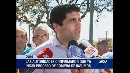 Televistazo 13h00 21-08-2019